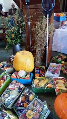 Harvest 6