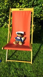 SB deckchair