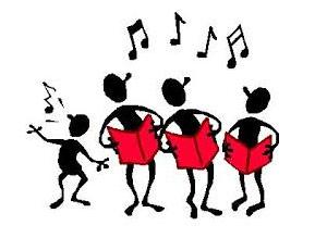 choir-singers