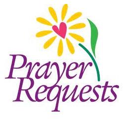 prayers-requests